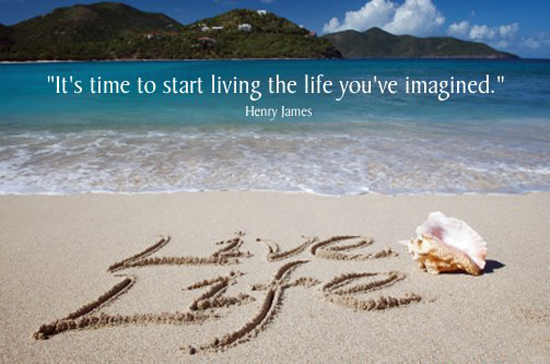 Henry-James_it's-time-to-start-living